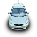MyYaris Emoticon