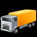Truck Emoticon