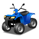 QuadBike Emoticon