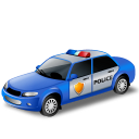 PoliceCar Emoticon