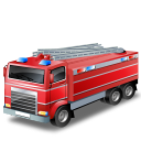 FireTruck Emoticon