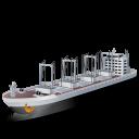 CargoShip Emoticon