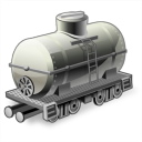 Tank Wagon Emoticon