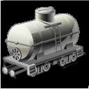 Tank Wagon Emoticon