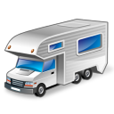 Motorhome Emoticon