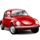 Vw Beetle Emoticon