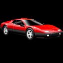 Ferrari Emoticon