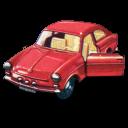 Volkswagen 1600 Tl Emoticon