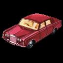 Rolls Royce Silver Shadow Emoticon