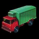 Refrigeration Truck Emoticon