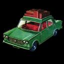 Fiat 1500 Emoticon