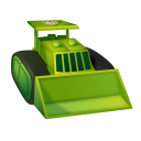 Bonecrusher Emoticon